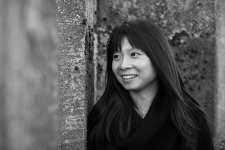 Agnes Fong University College Oxford