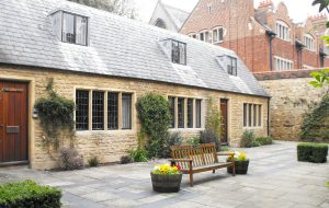 Helens Court University College Oxford