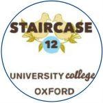 Social Media staircase12