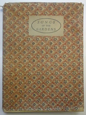 Songs of the Gardens