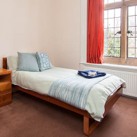 B&B University College Oxford
