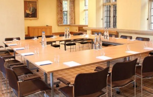 Swire Seminar Room for Conference hire at Univ