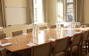 12 Merton Street room for Conference Hire at Univ
