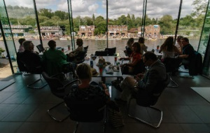 The Boathouse Clubroom at Univ