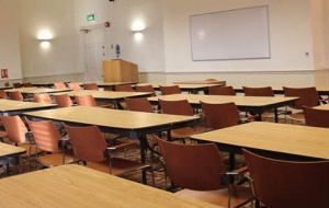90 High Street Lecture Room at Univ