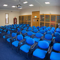 Conferencing University College Oxford 10 Merton Street