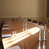 Conferencing University College Oxford 12 Merton