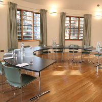 Conferencing University College Oxford Butler Room
