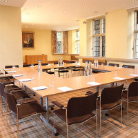 Conferencing University College Oxford Swire