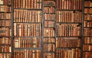 Library Collections University College Oxford