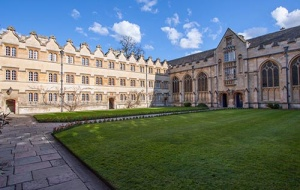 Outreach University College Oxford