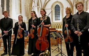 University College Oxford Martlet Ensemble