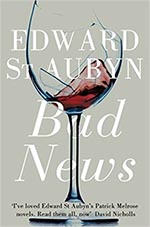Bad News book cover