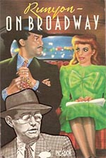 On Broadway book cover