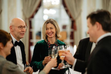 University College Oxford Annual Dinner
