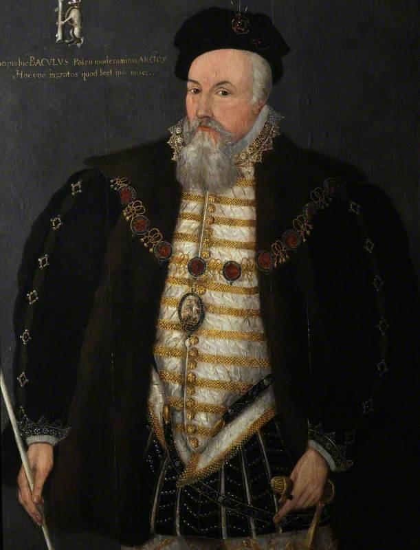 Robert Dudley Univ Oxford