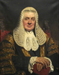 Sir John Eldon Banks Univ Oxford