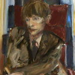 Portrait Stephen Hawking Univ Oxford