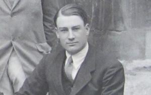 Univ Summer VIIIs 1914 Cope