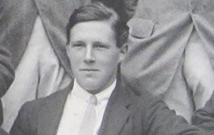 Univ Summer VIIIs 1914 Matthews