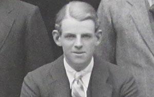 Univ Summer VIIIs 1914 Rowlatt