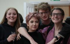 University College Oxford JCR - News Gallery