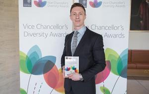 Univ Diversity Award