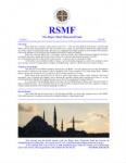Univ RSMF Issue 1 2008