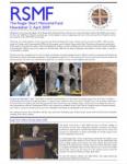 Univ RSMF Issue 2 2009