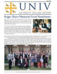 Univ RSMF Issue 5 2012