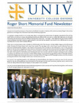 Univ RSMF Issue 7 2014
