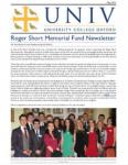 Univ RSMF Issue 8 2015