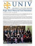 Univ RSMF Issue 9 2016