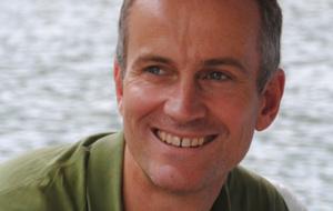Univ Professor Gideon Henderson