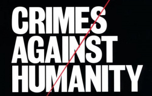 Abi Reviews Crimes Against Humanity