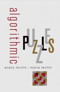 Algorithmic Puzzles