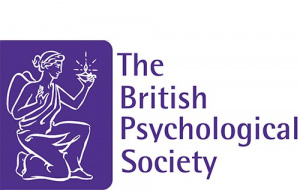 Button link to website British Psychological Society