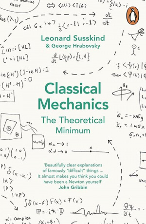 Classical Mechanics - The Theoretical Minimum