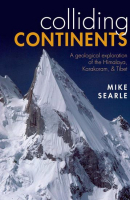 Sam Reviews Colliding Continents