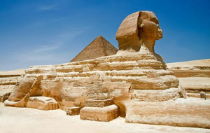Button link to website Discovering Ancient Egypt