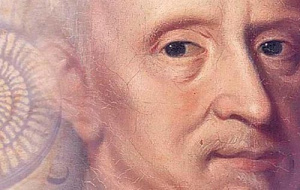 Button link to website Dr Dorrington Reviews The Curious Life of Robert Hooke