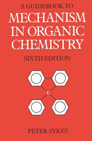 Button link to book review of Guidebook to Mechanism in Organic Chemistry