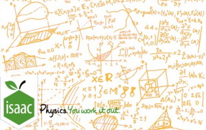 Isaac Physics