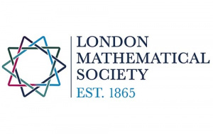 Button link to website London Mathematical Society