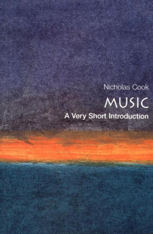 Music A Very Short Introduction