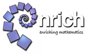 Button link to website NRICH