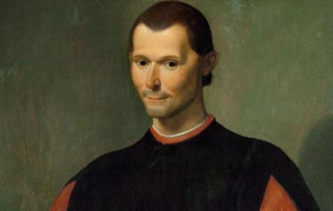 Nadia Reviews Machiavelli's The Prince