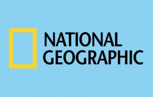 Button link to website National Geographic