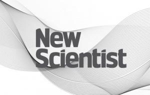 Button link to website New Scientist