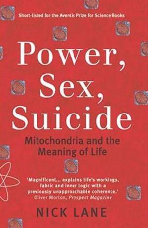 Power Sex Suicide